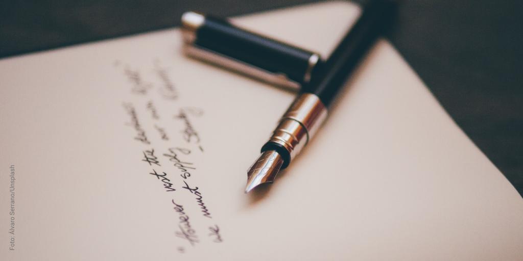 Fueller_auf_Schreibpapier